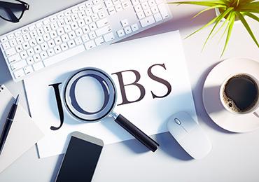 Jobbörse der Bundesagentur für Arbeit